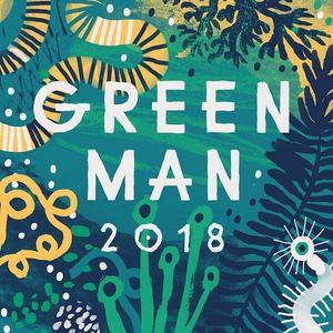 Green Man Festival 2018