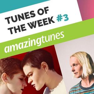 February Tunes of the Week #3