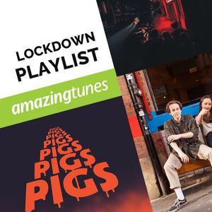 Lockdown Listening