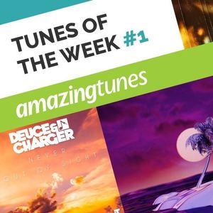 June Tunes Of The Week #1