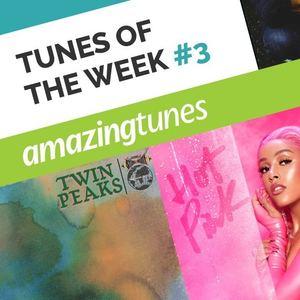 June Tunes Of The Week #3