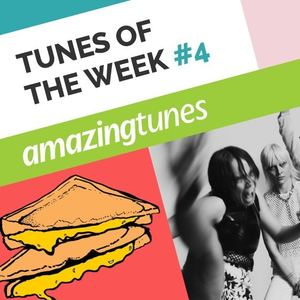June Tunes Of The Week #4