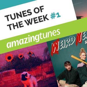 September Tunes of the Week #1
