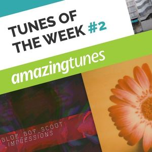 September Tunes of the Week #2