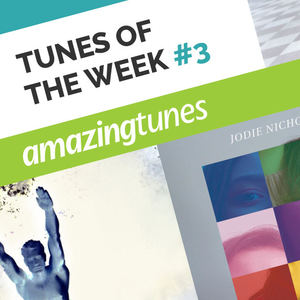 September Tunes of the Week #3
