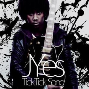 J-Yes - Tick Tick Song