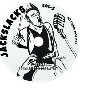 Jackslacks - Lucky Man
