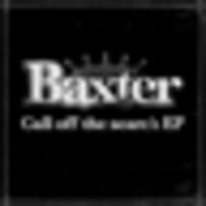 Baxter - Break In Tradition