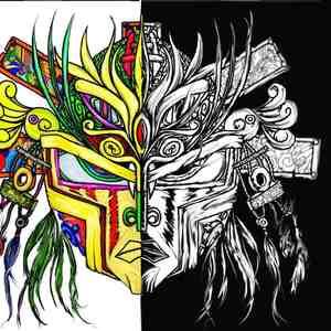 The 13th Tribe - Bobby Blowcoder-Nao A La Wachaka