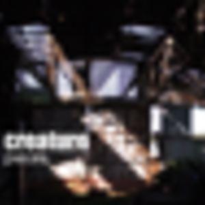 creature - Pieces
