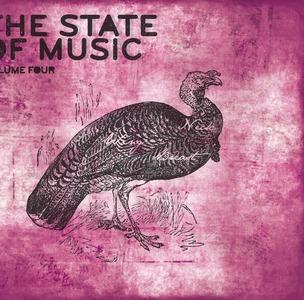 Various Artists - Shane Maland - Steam Engine