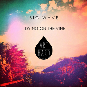 Big Wave - Dying On The Vine