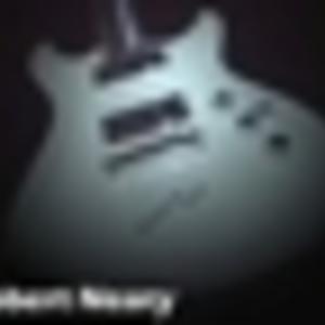 Robert Neary - Shadows Fall