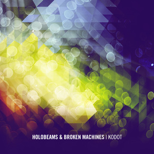 Holobeams - Pitch <3