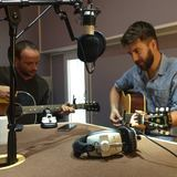 The Chris Martin Show - Tom Williams And The Boat Interview + session