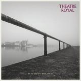 Theatre Royal - Powder Blue