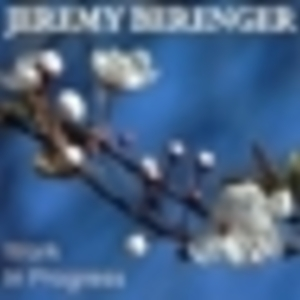 JEREMY BERENGER - Angel's Dream