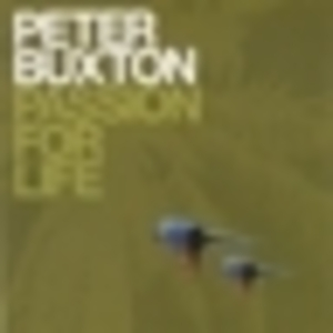 Peter Buxton - Meeting in the Desert