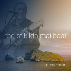 Neil Mitchell - The St.Kilda Mailboat