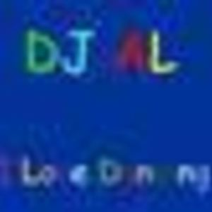 DJ Al - I Love Dancing