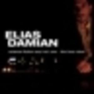 Elias Damian - Love Robot