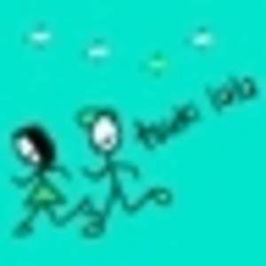tsuki lala - running alone