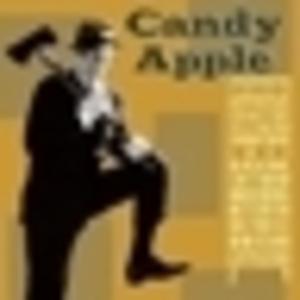 Candy Apple - Jeanie was a Motorbiker