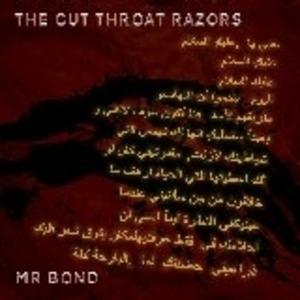 The Cut Throat Razors - Mr. Bond
