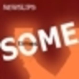 NEWSLIPS - Sometimes