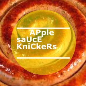 Upperware - Apple Sauce Knickers