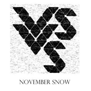 VsVs - November Snow