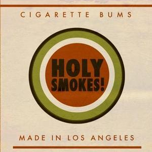 The Cigarette Bums