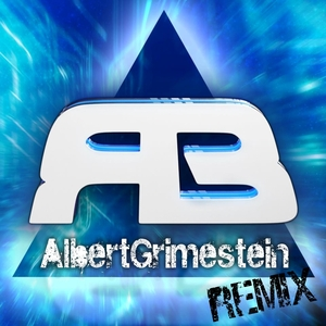 Albert Grimestein - Rameses B - I Need You (feat Charlotte Haining) Albert Grimestein Remix