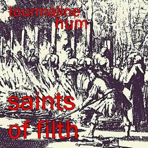 tourmaline hum - Saints Of Filth