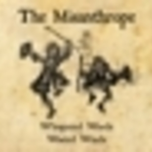The Misanthrope - Round & Round Again