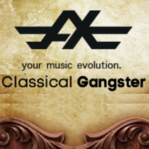 AlchemX - Classical Gangster