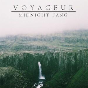 Voyageur - Mountain