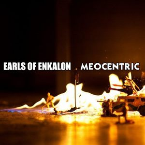 Earls Of Enkalon - Meocentric