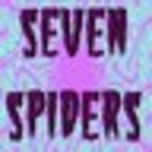 The Old Grey Wolf Ltd Co. - Seven Spiders