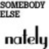 nately - Somebody Else