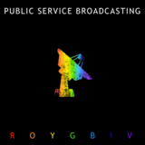 Public Service Broadcasting - ROYGBIV (Red Orange Yellow Green Blue Indigo Violet)