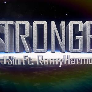 HEARD - Stronger Ft. RomyHarmony
