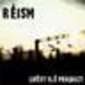 Reism - Burn Brighter
