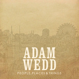 Adam Wedd - Monster Park