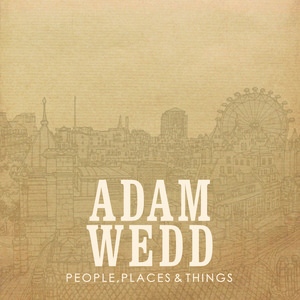 Adam Wedd - Monster Park