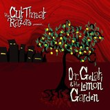 The Cut Throat Razors - Dr. Gelati & the Lemon Garden (Radio Edit)