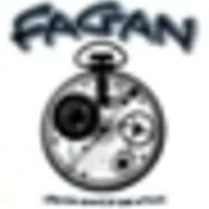 Fagan - I LOOK BACK