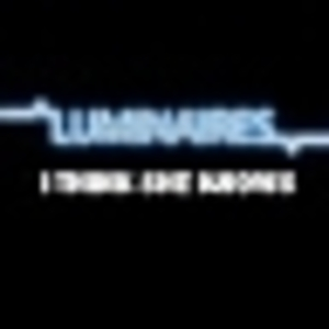 Luminaires - I Think She Knows (Rough Mix)