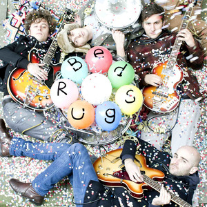 Bed Rugs - Bed Rugs 'Yawn'