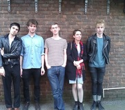 The Chris Martin Show - Wolf Alice Interview